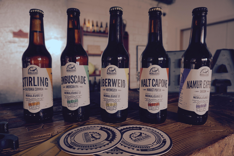 Bières et boissons non alcolisées
