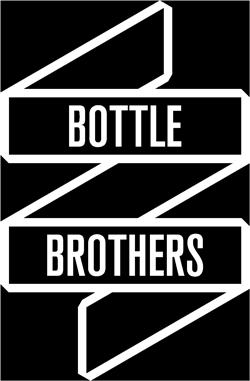 Logo bottle brothers